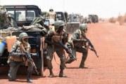 ENIEME ATTAQUE MEURTRIERE AU BURKINA