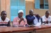 ARRONDISSEMENT 7 DE OUAGADOUGOU :  Des conseillers exigent le départ du maire Seydou Compaoré