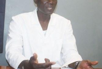 MALADIE DES DENTS CHEZ L'ENFANT  « Les complications peuvent aboutir à un AVC »,:   selon Dr Wendpouiré Patrice Laurent Guiguimdé