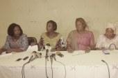 SOUTIEN AUX FDS  5 000 000 de F CFA  :  collectés par des organisations féminines de Ouagadougou