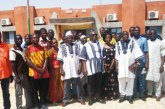 MAIRIE DE BANI (SENO) :  Enfin la paix des braves !