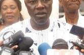 RENTREE POLITIQUE DE L'ADF-RDA  : « Le Burkina Faso est en panne », dixit Me Gilbert Noël Ouédraogo