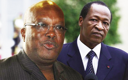 SITUATION NATIONALE :  Me Paul Kéré pour une rencontre entre Roch et Blaise