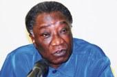 PROCES DU PUTSCH MANQUE :   « L'argent de la politique ne passe pas par la banque », Léonce Koné