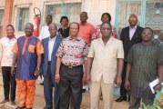 VIE DU JOURNAL : «''Le Pays'' est une référence au plan national», dit Alexis Konkobo