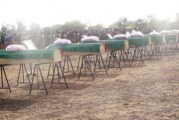 EMBUSCADES CONTRE DES FDS A BARABOULE :  Les 8 soldats tués reposent désormais au cimetière de Oufré à Ouahigouya