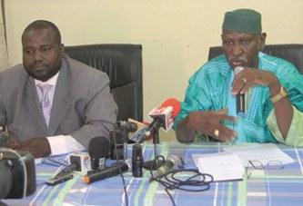 CRISE A LA CENI  : Le CFOP accuse le président Newton Ahmed Barry