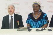 REBRANDING AFRICA FORUM 2018 A OUAGADOUGOU :  Un programme d'appui aux PME d'Afrique de l'Ouest lancé par ITFC