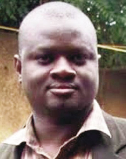 PROCES DU PUTSCH MANQUE    : Le journaliste Damiss Ouédraogo fait sa première comparution