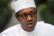 PRESIDENTIELLE AU NIGERIA