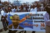 15e  ANNIVERSAIRE DE L'ASSASSINAT DE JEAN HÉLÈNE ET MARTYRE DES JOURNALISTES EN RDC