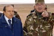 ARRESTATION DE GENERAUX EN ALGERIE