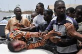 MORT D'UN MANIFESTANT EN GUINEE