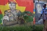 LA CHRONIQUE DU FOU   :   Mémorial Thomas Sankara
