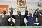 RESULTATS DES ELECTIONS LOCALES EN RCI