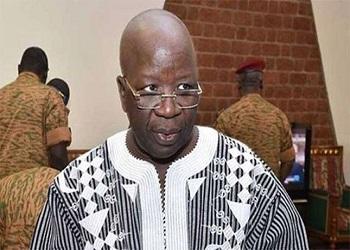 AN IV DE L'INSURRECTION POPULAIRE:«  Le  procès du coup d'Etat est une victoire d'étape», Simon Compaoré, président par intérim du MPP