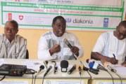 13E JOURNEES NATIONALES DU REFUS DE LA CORRUPTION :  Les rackets dans le secteur de la santé sous les projecteurs