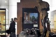RESTITUTION DES BIENS CULTURELS A L'AFRIQUE