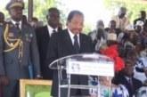 CRISE ANGLOPHONE AU CAMEROUN