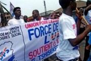 OUVERTURE DE LA CAMPAGNE PRESIDENTIELLE EN RDC