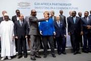 SOMMET DU G20 VU D'AFRIQUE