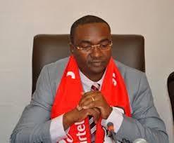 ELIMINATOIRES DE LA CAN CAMEROUN 2019 :  Le colonel Sita Sangaré appelle à l'union sacrée autour des Etalons
