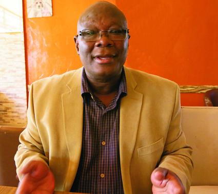 JEROME COMPAORE, CONSEILLER SPECIAL DU PREMIER MINISTRE  ::  Le plus important pour ce pays aujourd'hui, c'est de construire des valeurs »