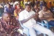 CRISE AU SEIN DU CONSEIL MUNICIPAL DE GOURCY :  Des jeunes du MPP haussent le ton