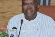 LE PRESIDENT DU FASO FACE AUX « VIGIES DE LA DEMOCRATIE » :  Roch pour la création d'une charte des OSC