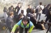 SEJOUR DE JOURNALISTES ET COMMUNICATEURS BURKINABE EN CHINE :  Beijing et la Grande muraille telles qu'elles s'offrent à nos yeux