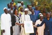 OUAHIGOUYA :  Yacouba Sawadogo accueilli en héros