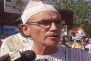 JEAN LUC GASNIER, PRESIDENT DU COMITE DE JUMELAGE – SOLIDARITE D'OLONNE-SUR-MER  « La crise au sein du Conseil municipal de Gourcy peut retarder la réalisation des grandes oeuvres »