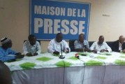 VIOLENCES  SUR UN JOURNALISTE AU MALI