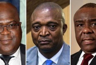 PRESIDENTIELLE EN RDC