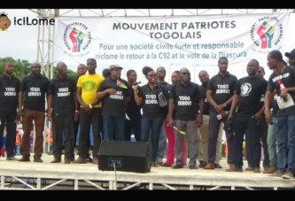 LEGISLATIVES TOGOLAISE