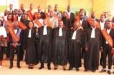 TRIBUNAL DE GRANDE INSTANCE DE OUAGADOUGOU   :  20 nouveaux architectes prêtent serment