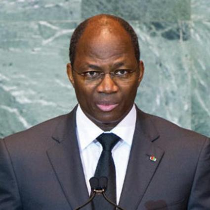 PROCES DU COUP D'ETAT MANQUE   :  Bassolé préfère une indemnisation des victimes à un procès des putschistes