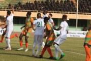 COUPE DE LA CONFEDERATION DE LA CAF  :   Historique qualification de SALITAS FC