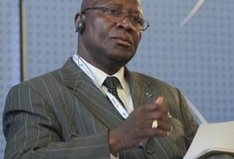 GOUVERNEMENT BURKINABE :  La biographie du nouveau Premier ministre Christophe Dabiré