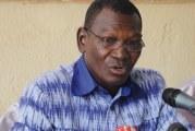 ACHILLE TAPSOBA, VICE-PRESIDENT CHARGE DES QUESTIONS POLITIQUES DU CDP  : « Eddie Komboïgo a le droit d'être candidat à la présidentielle de 2020 »