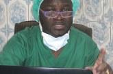 Pr CHARLEMAGNE OUEDRAOGO, GYNECOLOGUE  « La césarienne doit être réservée aux indications purement médicales et non par convenance personnelle »