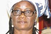 PASSATION DE CHARGES AU MINEFID :  Les vérités de Rosine Coulibaly/Sori