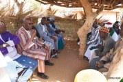 CRISE COMMUNAUTAIRE DE YIRGOU :  Bientôt un site pour accueillir les populations en fuite