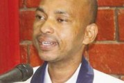 CARLOS TOE, PRESIDENT DU MCR  « Nous travaillons pour que Tahirou Barry soit le candidat de la jeunesse »