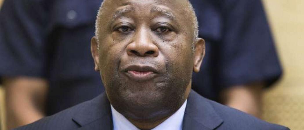 LIBERATION… DETENTION POUR L'EX-PRESIDENT IVOIRIEN
