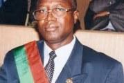 FORMATION DU NOUVEAU GOUVERNEMENT AU BURKINA FASO