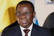 ARRESTATION DE MAURICE KAMTO AU CAMEROUN
