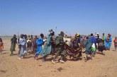 AFFRONTEMENTS COMMUNAUTAIRES LIES A L'ATTAQUE TERRORISTE DE YIRGOU
