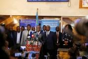 RESULTATS DEFINITIFS DE LA PRESIDENTIELLE EN RDC