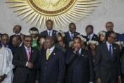 SOMMET D'ADDIS-ABEBA SUR LA RDC